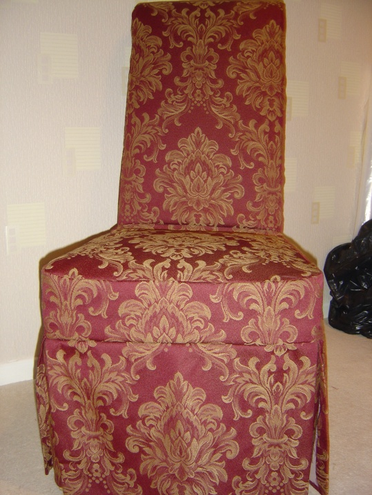 Chair Cover 3