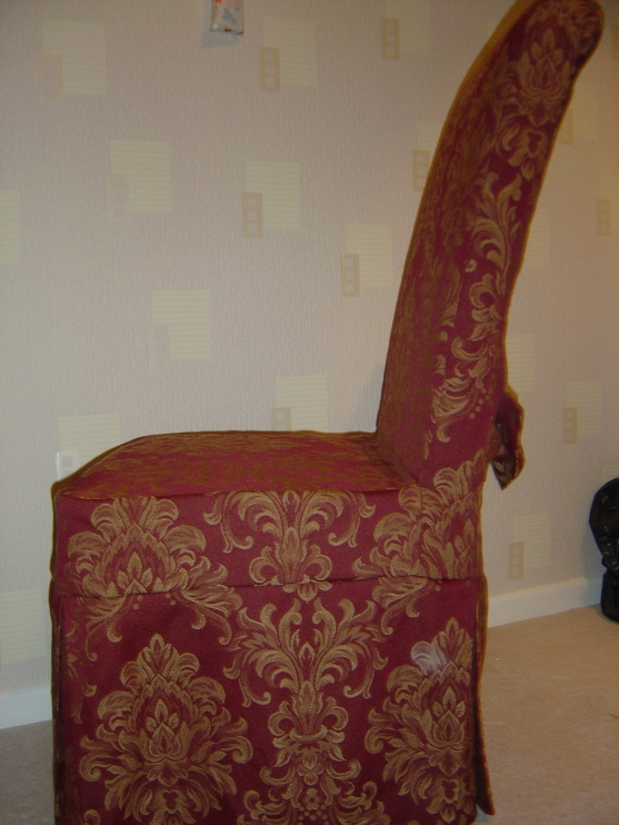 Chair Cover 4
