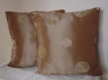 Cushions 3